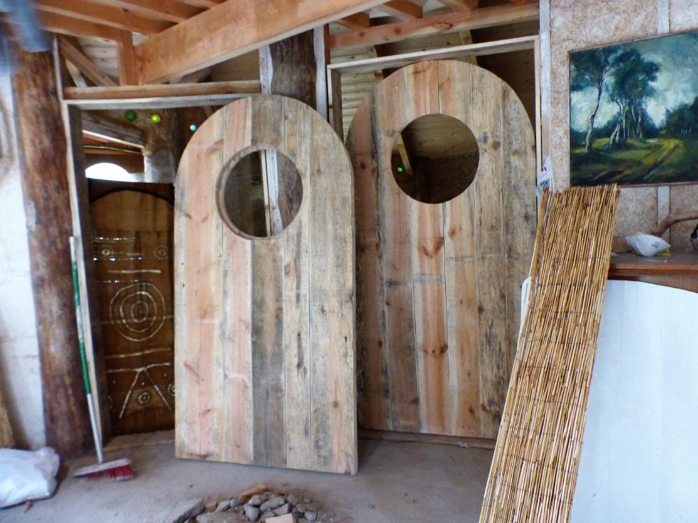 f07 - ROBUR - de binnendeuren
