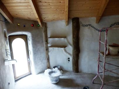 f103 - ROBUR - pleisterwerk, hele kamer