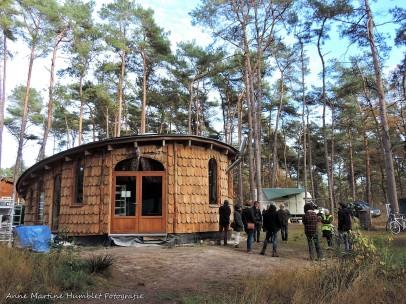 12 ecobouwers opendeurdagen
