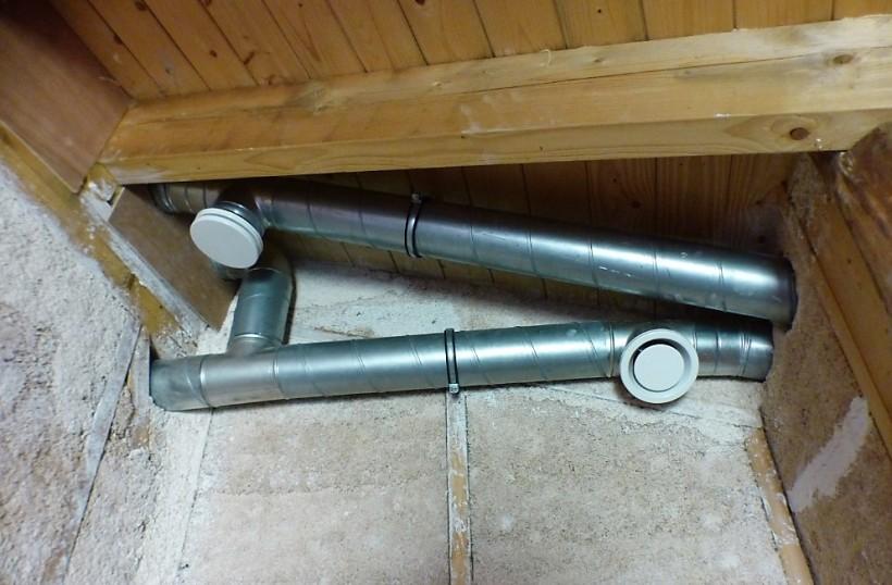 -Elger - ventilatiesysteem