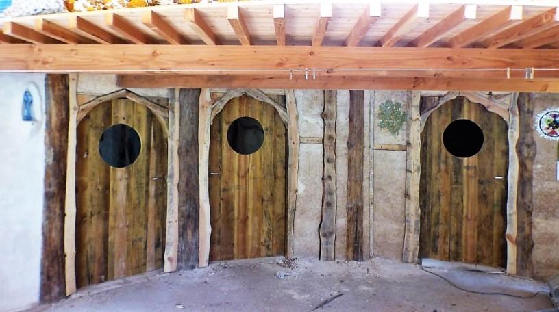 -FOG 4 - binnendeuren + kaders