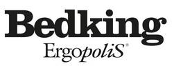 Bedking, logo